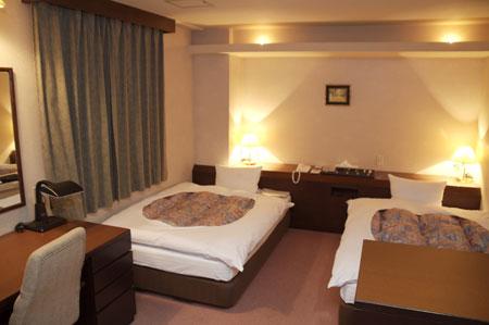 ビジネスホテル サンシティ1号館 画像