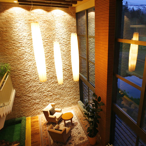 旭岳温泉 ホテルディアバレー 画像