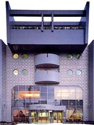 飛騨古川スペランツァホテルの施設画像