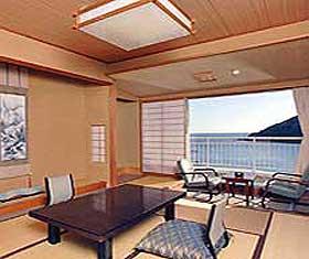 下田海浜ホテル 画像