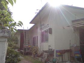 OKINAWA MOTOBU ゲストハウスの外観