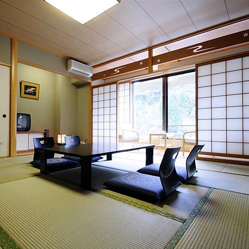 長門湯本温泉 湯本観光ホテル 西京 画像