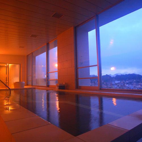 スパホテルアルピナ飛騨高山 画像