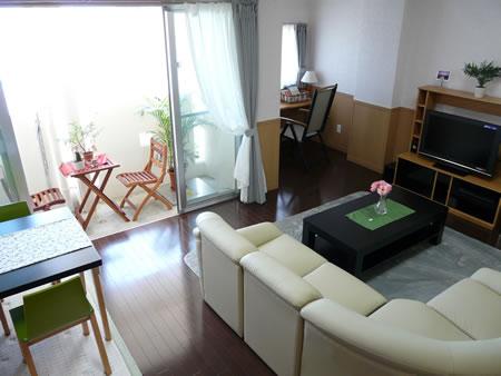 沖縄ホテル、旅館、ピースリーイン崎枝 <石垣島>