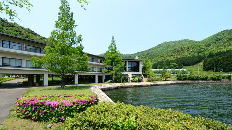 ホテル水月花