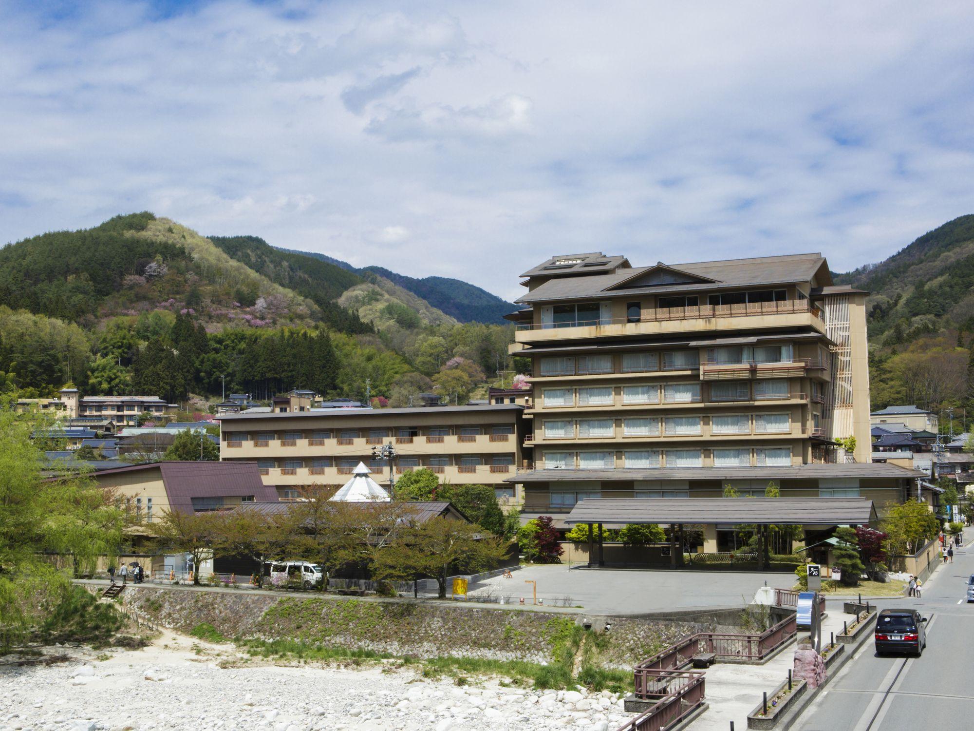 長野県│ワーケーションにおすすめ!Wi-Fi完備でテレワークにおすすめの温泉宿