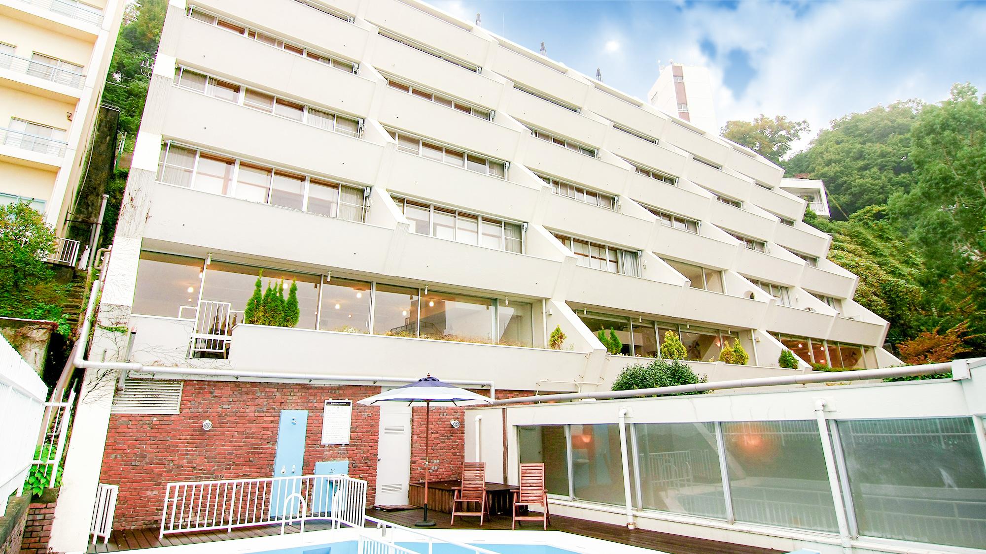 ブリーズベイシーサイドリゾート熱海(BBHホテルグループ)