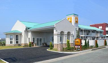 ファミリーロッジ旅籠屋・浜名湖店の施設画像