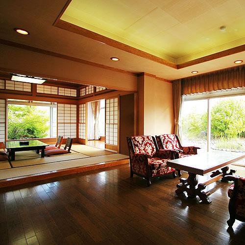 戸倉上山田温泉 ホテル圓山荘 画像