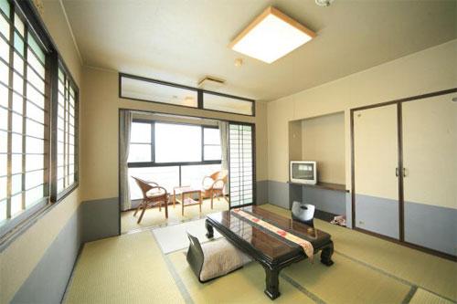 割烹旅館 日本海 画像