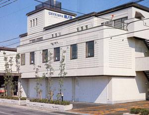 ビジネスホテル西ノ庄