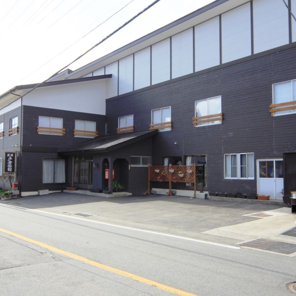 戸倉旅館 画像