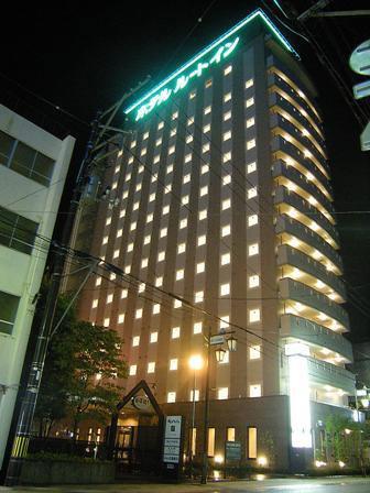 ホテルルートインいわき駅前...