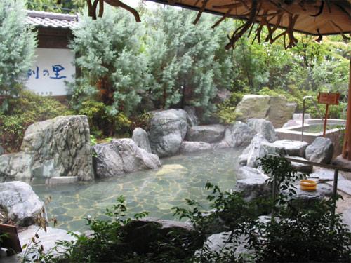 昼神温泉 湯多利の里 伊那華 画像