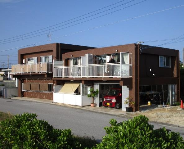 池間の宿「凸凹家」 <宮古島>の施設画像