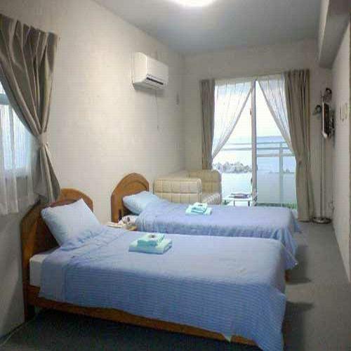 沖縄ホテル、旅館、池間の宿「凸凹家」 <宮古島>