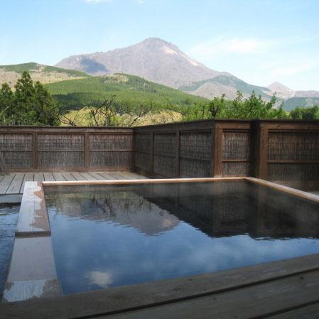 由布院温泉 湯富里の宿 一壷天 画像
