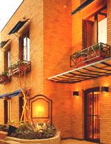 祭の日 坂のホテル トレティオ お茶の水