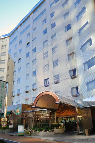 東京グリーンホテル後楽園の詳細