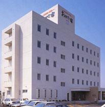 ビジネスホテル おかだ家 ベイサイドの施設画像
