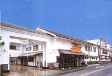扇屋旅館<千葉県>