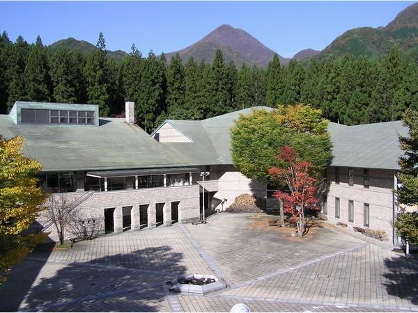 倉渕川浦温泉 はまゆう山荘の施設画像