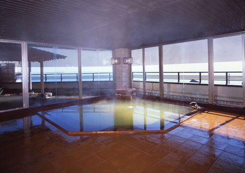 網代温泉 湯の幸・食の幸 磯舟 画像