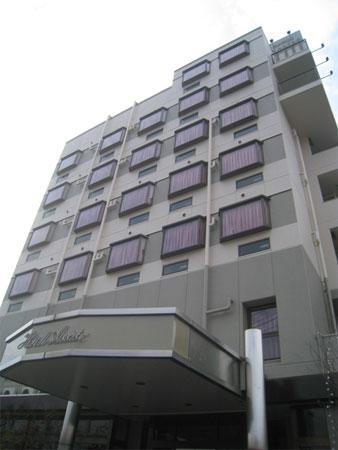 エコホテルアシストの施設画像