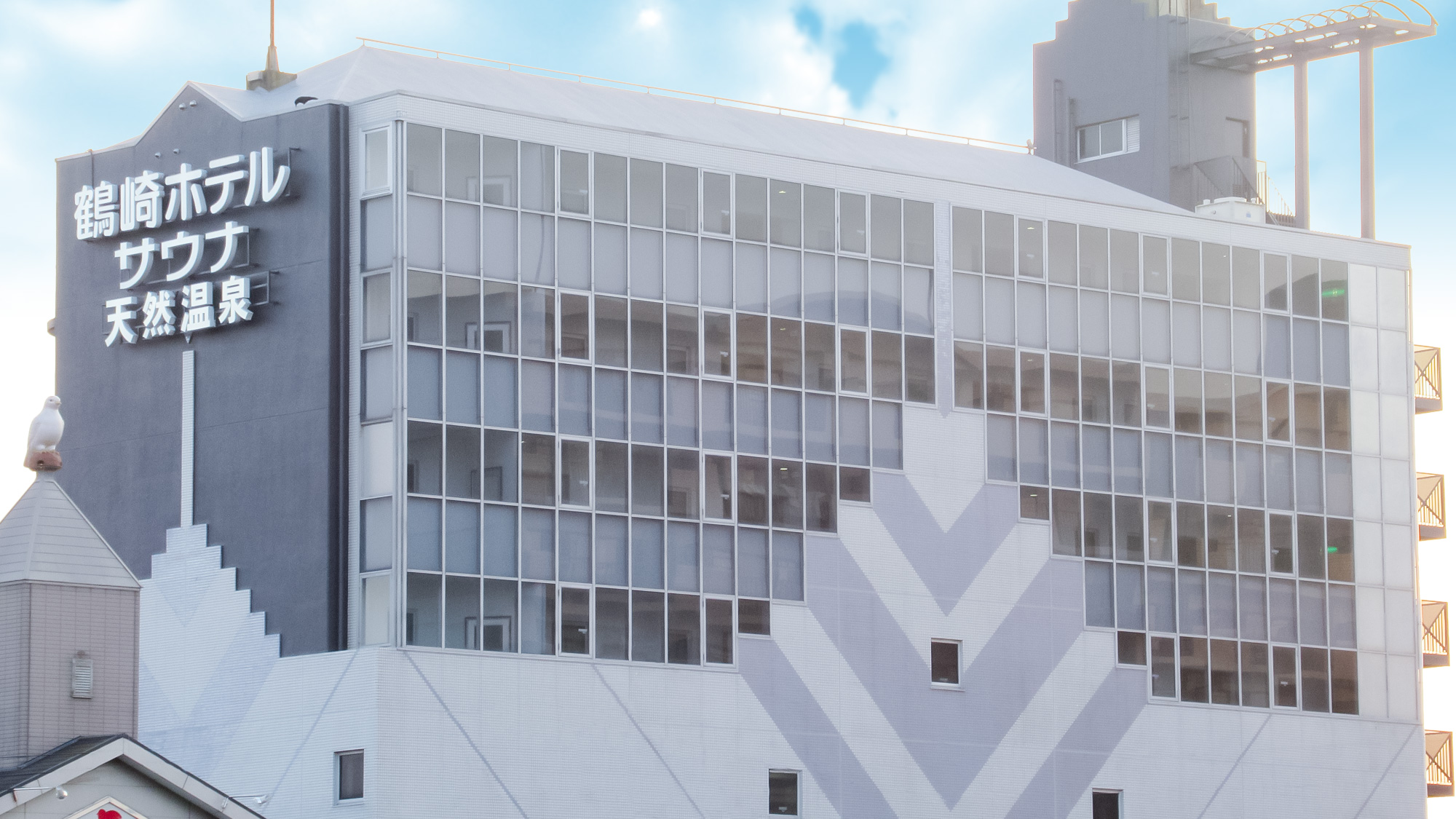天然温泉 源泉かけ流しの宿 鶴崎ホテル(BBHホテルグループ...