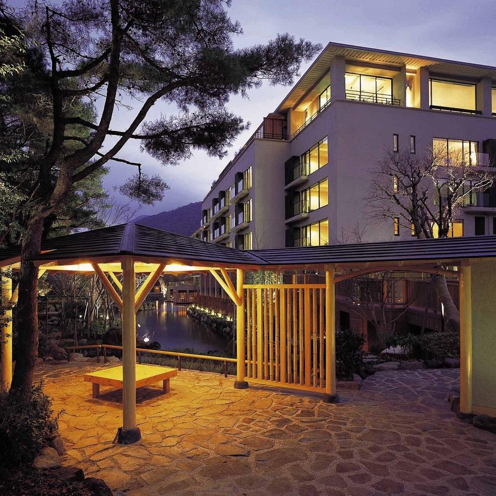 ホテルハーヴェスト箱根甲子園...
