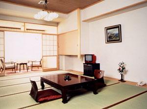 ホテル東海荘 画像