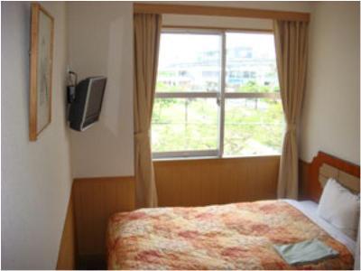 沖縄ホテル、旅館、チャビラホテル那覇 (旧ハイパーホテル那覇)