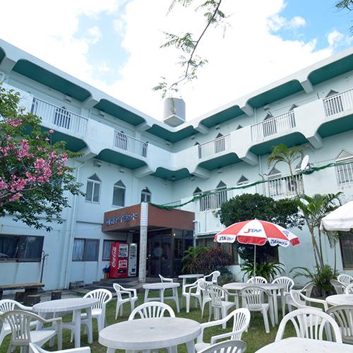 西表アイランドホテル <西表島>の施設画像