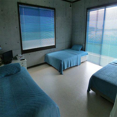沖縄ホテル、旅館、宮古島ペンション ライトマザー <宮古島>