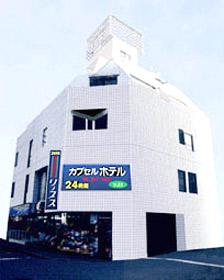仙台で安くて安全なホテル