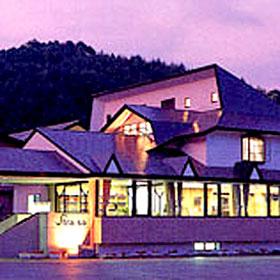 ホテルストラーセ