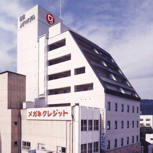 名張シティホテル