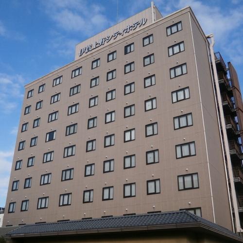 伊賀上野シティホテル(旧上野シティホテル)...