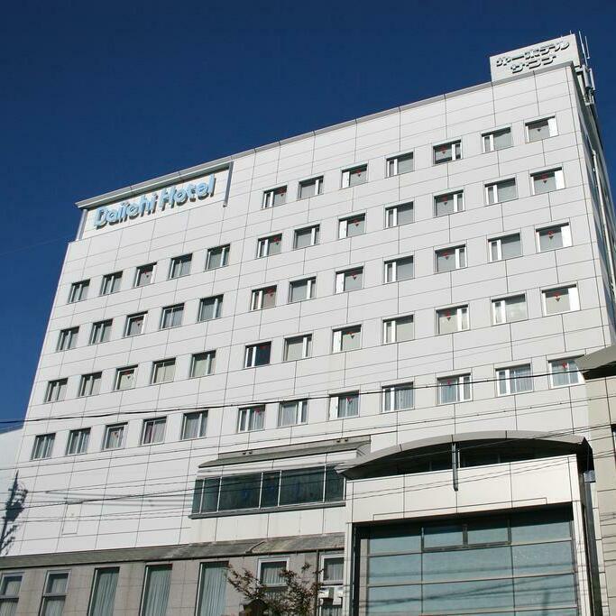 静岡第一ホテルの詳細