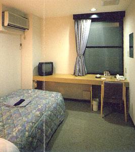 ホテル セネシオ瑞穂