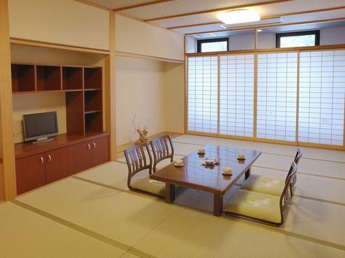 大江戸温泉物語 那須塩原温泉 かもしか荘 画像