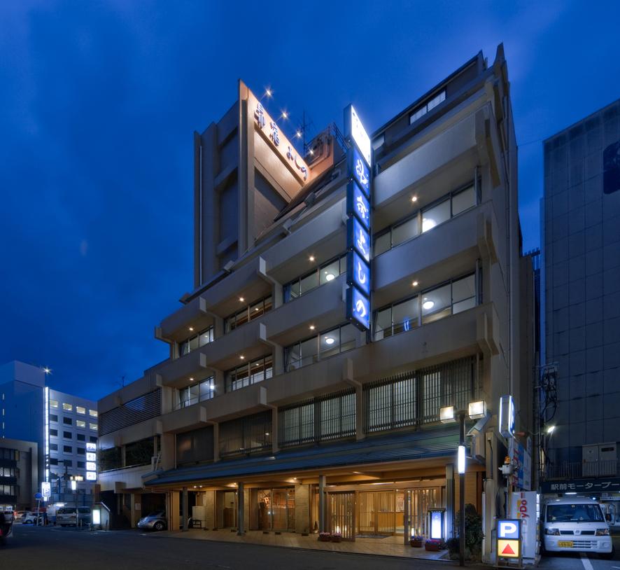 阿波の国・昴宿よしのの施設画像