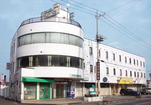 プラザホテル<栃木県>...