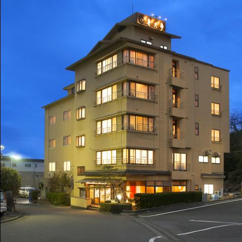 伊豆で海釣り温泉旅館