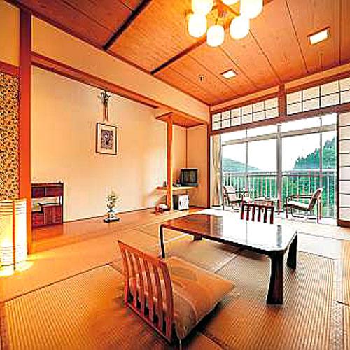 土湯温泉 向瀧旅館 画像
