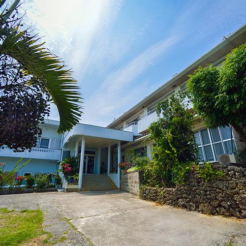 竹盛旅館 <西表島>の施設画像