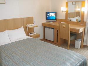 浦和ワシントンホテル の部屋