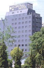江坂セントラルホテルの施設画像