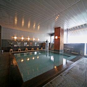草津温泉 草津ホテル 画像
