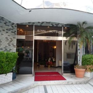 横浜ロイヤルホテル その1